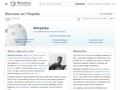 wikipedia Théorie des vagues d'Elliott