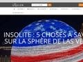 Gralon : Guide touristique, culturel et Annuaire Internet