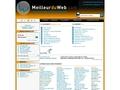 Classement annuel des meilleurs sites Internet - Meilleur du Web