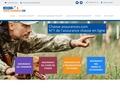 Assurance chasse, assurance responsabilité civile chasseur ADH, chiens