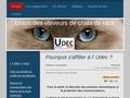 Union des éleveurs de chats de race (Udec)