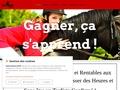 Avoine-turf : pronostic quinté+, quarté  gratuit - AVOINE TURF