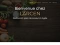 CHEZ LARCEN - LA SUITE