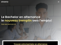 Bachelor Alternance - Mannuaire.net