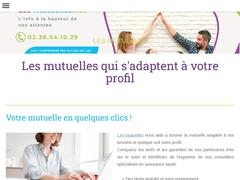 Lesmutuelles.info: Tarif Mutuelle Santé.