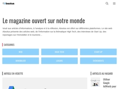 Absolus - Mannuaire.net