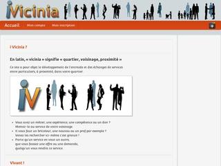 I Vicinia