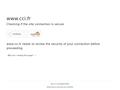 Le site officiel des Chambres de Commerce et d'Industrie (CCI) en France
