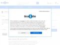 SOCIETE.COM : L'information gratuite sur les entreprises du Registre du Commerce