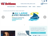 vignette du site