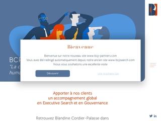 BCP Executive Search