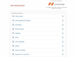 Découvrez les meilleurs sites de streaming