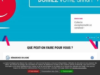 Site officiel de la Ville d'Aubagne