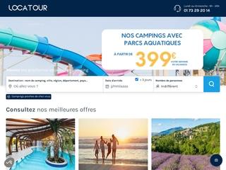 Locatour : votre location de vacances en toute liberté