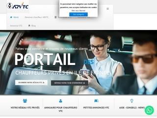 ABvtc : VTC à Bordeaux et Arcachon