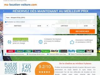 Ma-location-voiture.com