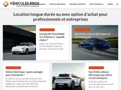 Le site des professionnels de l'automobile