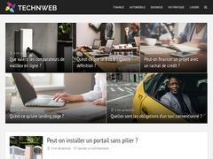Tech'n Web
