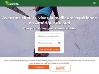 Viventura : Tour opérateur spécialisé sur l'Amérique du Sud