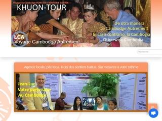 Le Cambodge autrement : des circuits organisés à petit prix