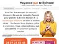 Voyance natasha medium, site de voyance gratuite par telephone