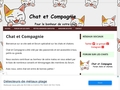 Forum chats et chatons - Chat et compagnie