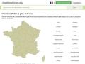 Chambres D'hôtes ;  Gites en France