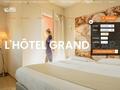 GRAND CAP HOTEL