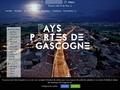 http://www.paysportesdegascogne.com -