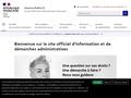 Services en ligne et formulaires | service-public.fr