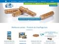 acheter granulés de bois pellets certification DIN + livraison partout en France