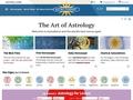 Horoscope Astrologie - c'est Astrodienst - Astrodienst