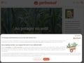 Site de jardinage : Gerbeaud