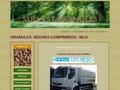 pellets de bois livrés Alpes-Maritimes, Bouches du Rhône,  Var , Vaucluse Sud Est Granules
