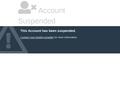 تصویری از صفحه نخست سایت گن لاغری مردانه