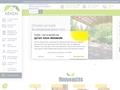vente matériaux isolation naturelle en Auvergne chanvre, chaux, laine, liège Kenzai