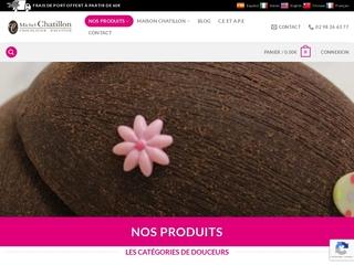 Chatillon chocolat