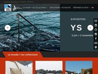 Le Port~Musée