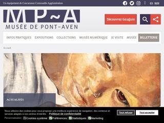 Musée de Pont~Aven
