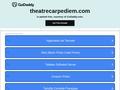 http://www.theatrecarpediem.com/