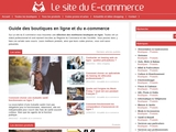 Le site du E-commerce