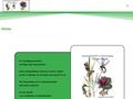 Website miniatuur