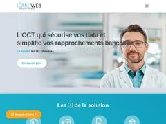 Détails : Qualitrans-telepharma - Le concentrateur des Professionnels de Santé