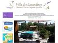 VILLA DES LAVANDINES