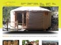 autoconstruction maison et extension ossature bois isolation en paille bois non traité OSB sans formaldéhyde réseau Compaillons