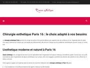 Détails : Intervention chirurgie esthetique tunisie
