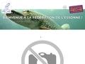 Fédération de l'Essonne pour la Pêche