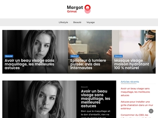 100 balades de Margot : photos de voyages