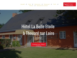 HOTEL LA BELLE ETOILE **