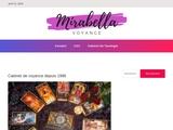 Mirabella portail de la voyance en ligne
